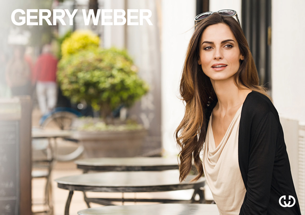 Gerry Weber Campaigning